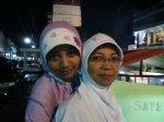Me n Mom di Ruko