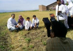 Antri photo session