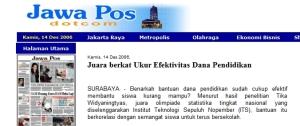Jawa Pos 14 Desember 2006
