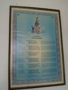 Poster Puja Tri Sandhya